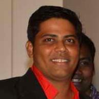 Rajendra Kamble